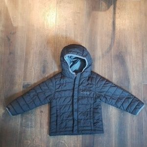 Columbia 4t down jacket